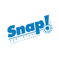 Snap! Appliances vector