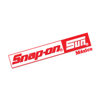 Snap-on Sun vector