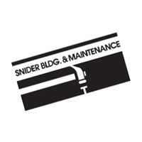Snider Bldg  & Maintenance vector