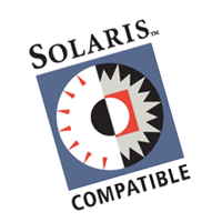 Solaris Compatible vector