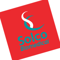 Solco Biomedical vector