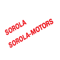 SorolaMotors vector