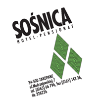 Sosnica Hotel download