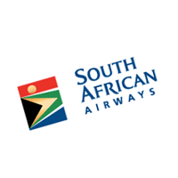 South African Airways 111 vector