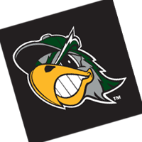 South Bend Silver Hawks 115 vector