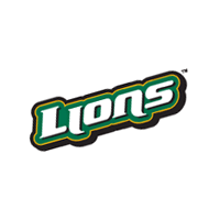 Southeastern Louisiana Tigers 124 vector