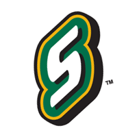 Southeastern Louisiana Tigers 125 vector