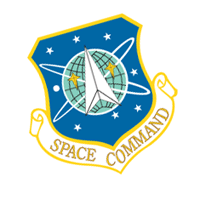 Space Command vector