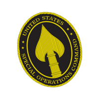 Special Operations Command vector