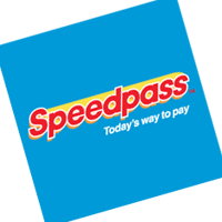 Speedpass vector