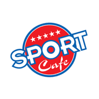 Sport Cafe vector