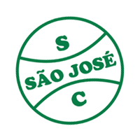 Sport Club Sao Jose de Novo Hamburgo-RS vector