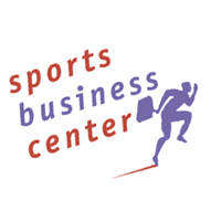 Sports Business Center Almere vector