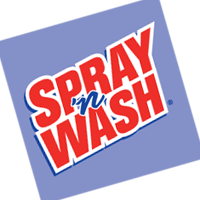 Spray 'n Wash vector