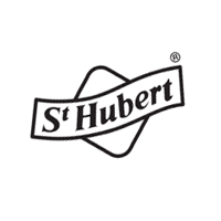 St  Hubert 5 vector