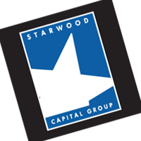 Starwood Capital Group vector