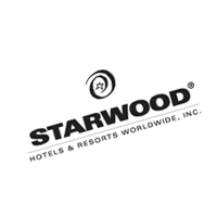 Starwood Hotels 60 vector