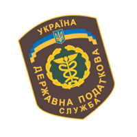 State Tax Administration of Ukraine vector