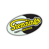 Stemnings Partyservice vector