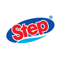 Step Drink vector