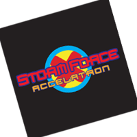 Stoam Force Accelatron vector