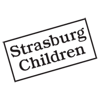 Strasburg Children vector