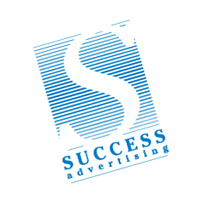Success Advertising vector