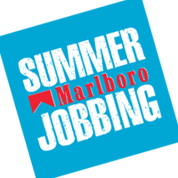 Summer Jobbing vector