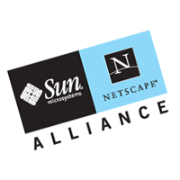 Sun-Netscape Alliance vector