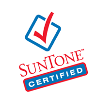 SunTone Certified 78 vector