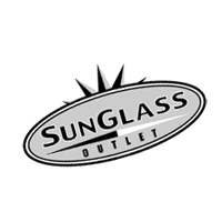 Sunglass Outlet vector