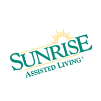 Sunrise Assisted Living vector