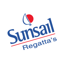 Sunsail Regatta's vector
