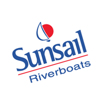 Sunsail Riverboats vector