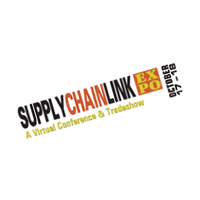 SupplyChainLinkExpo vector