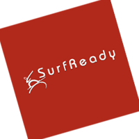 SurfReady vector