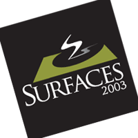 Surfaces 2003 112 vector