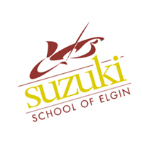 Suzuki School of Elgin 121 vector