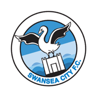 Swansea City FC vector