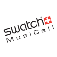 Swatch MusiCall vector