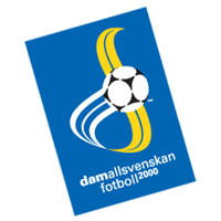 Sweden Damallsvenskan vector