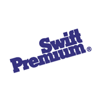 Swift Premium vector