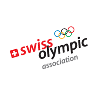Swiss Olympic Association vector