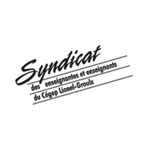 Syndicat vector