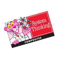 System Thinking vector