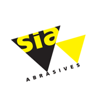 sia Abrasives vector