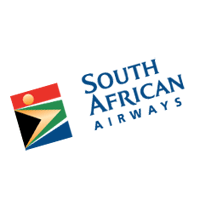 south african airways 1 vector