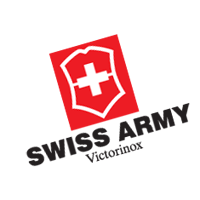 swiss army victorinox 1 vector