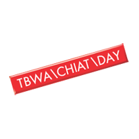 TBWA CHIAT DAY vector