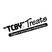 TCBY Treats 3 vector